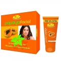 Natures Essence Papaya Facial Kit-180gm